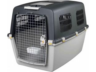 Переноска для кошек Gulliver Trixie 39872 58x60x79см/25кг