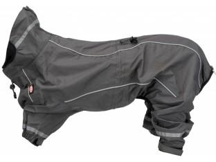 Комбинезон-дождевик для собак Vaasa Trixie 67950 42см/25см