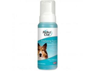 8in1 Perfect Coat шампунь-пена, не требующий смывания для собак