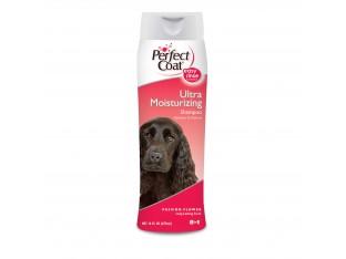 8in1 Perfect Coat Ultra Moisturizing Shampoo шампунь увлажняющий для собак