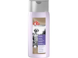 8in1 Protein shampoo 8в1 шампунь протеиновый для собак 250мл
