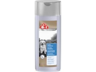 8in1 Puppy shampoo 8в1 шампунь для щенков 250мл