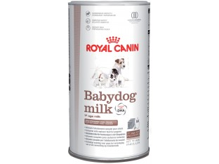 Royal Canin Babydog Milk 2 кг.