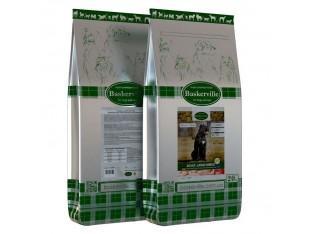 Baskerville Adult Large Breed (Баскервиль) для взрослых собак крупных пород