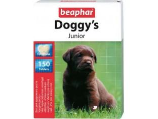 Beaphar Doggy's Junior кормовая добавка для щенков 150 таблеток