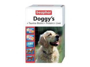 Beaphar Doggy′s Mix кормовая добавка для собак 180