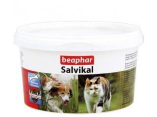 Beaphar Salvikal витаминно-минеральная добавка для собак 250 гр