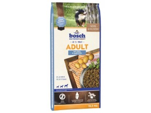Bosch Adult Fish & Patato 1 кг.