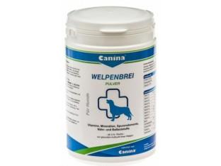 Canina Welpenbrei каша для щенков с 3-4 недель 2,5 кг