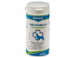 Canina Welpenmilch замена материнского молока для щенков 150 гр