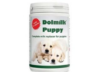 Dolfos Dolmilk Puppy заменитель молока для щенков 300гр