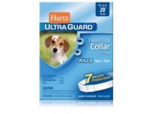 Hartz (Харц) Ultra Guard ошейник от блох и клещей для собак 50см H80484