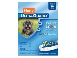 Hartz (Харц) Ultra Guard ошейник от блох и клещей для собак 65см H81169