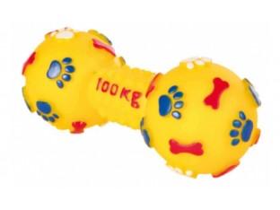Игрушка для собак Гантель Trixie 3362 19 см