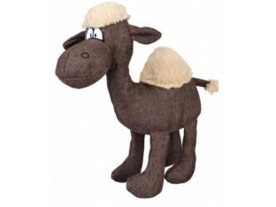 Игрушка для собак Верблюд плюшевый 31см Trixie 34834