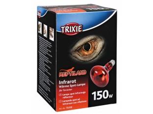 Инфракрасная лампа для террариума Trixie 76098 150W 95x130мм