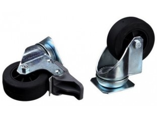 Комплект колес для переноски Trixie Skudo 39740
