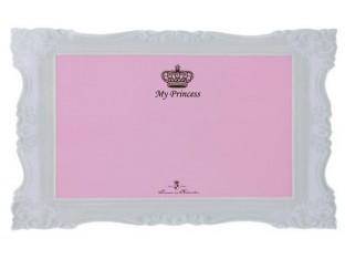 Коврик под миску для собак 44x28см My Princess Trixie 24785