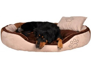 Лежак для собак Bonzo Trixie 37721 60x50см