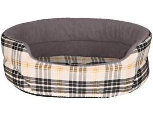 Лежак для собак Lucky Trixie 37024 75x65см