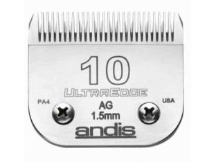 Лезвие сменное для машинки для стрижки Andis Type MBG-2/AGC-2 1,5мм