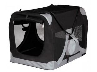 Мобильная конура для собак Trixie 39711 35x35x50см