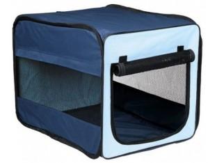 Мобильное место для собак Trixie 39691 31x33x50см