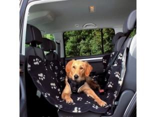 Накидка на автосидение для перевозки собак Trixie 13234 1,4м x 1,45м