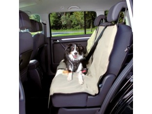 Накидка на автосидение для перевозки собак Trixie 13237
