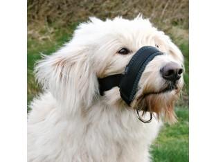 Намордник петля для собак Trixie 19281 18-30 см.