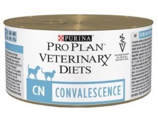 Pro Plan CN Convalescence консервы для собак в период восстановления после болезни 195 гр