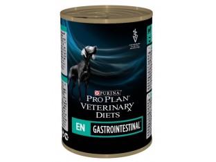 Pro Plan EN Gastrointestinal консервы для собак при болезнях ЖКТ 400 гр