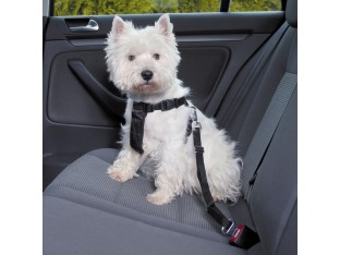 Транспортировочная шлея для собак Trixie 1288 20-50см XS