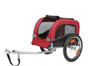 Велоприцеп для перевозки собак Trixie 12813 36x34x57см/15кг