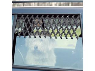 Вентиляционная авторешётка для собак Trixie 13101 24-70см