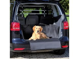 Защитное покрытие в багажник авто для перевозки собак Trixie 1314