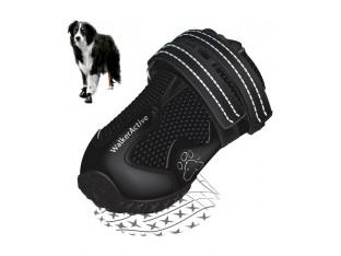 Защитные ботинки для собак Trixie 19462 S-M/джек рассел