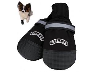 Защитные ботинки для собак Trixie 19470 XS/йоркш.терьер